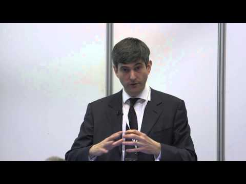 UK Investor Show 2014 video - Forbidden Technologies