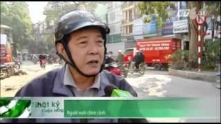 VTC14_Nguy cơ từ sâu lạ bày bán tràn lan ở Hà Nội