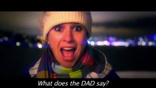 What Does The Dad Say? (Ylvis Parody What Does The Fox Say