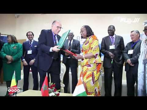 التعاضد في إفريقيا من أجل النهوض بالإقتصاد الإجتماعي