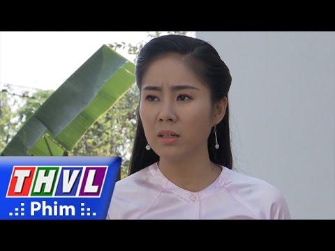 THVL   Hương đồng nội - Tập 4[3]: Lê không cho phép Thơm sai bảo Sáu Ngàn