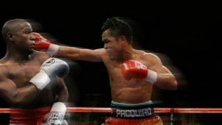 Manny Pacquiao Vs. Floyd Mayweather Jr. FULL FIGHT 2012
