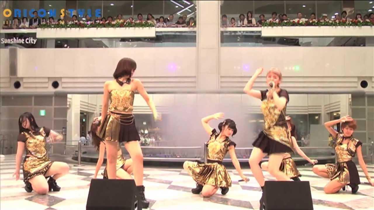 oriconofficial Berryz工房、新曲「ゴールデン チャイナタウン/サヨナラ ウソ