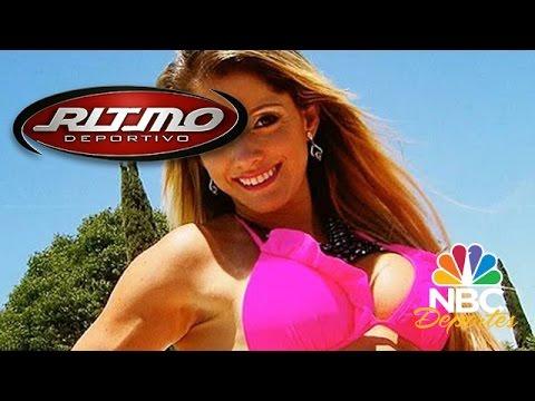 Modelo Brenda - Ritmo Deportivo
