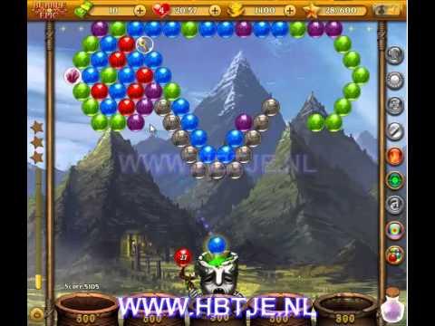 Bubble Epic level 12