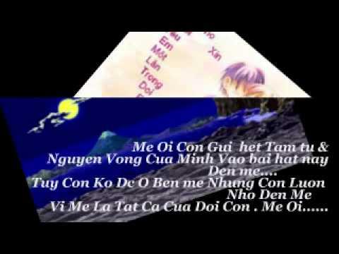 Dieu Con Muon Noi