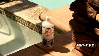 How To Remove Tile Scale Using 300 Tile Cleaner Ultimate