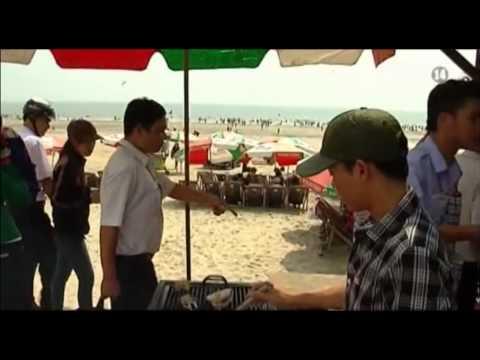 VTC14_Bà Rịa -- Vũng Tàu đón 158 000 lượt khách du lịch trong dịp tết Nguyên Đán