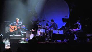 Loney Dear - Concert 2012