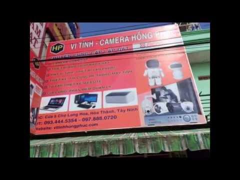 Lắp đặt camera quan sát cho khách sạn, nhà nghỉ tại Tây Ninh