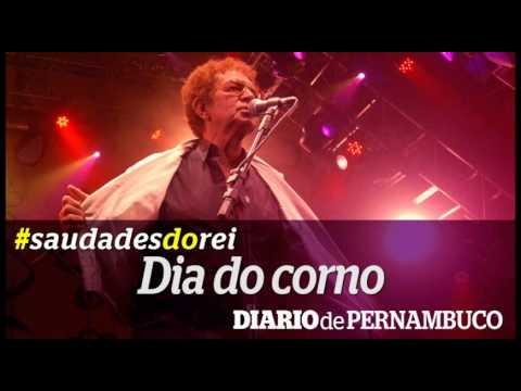 #saudadesdorei - Dia de corno