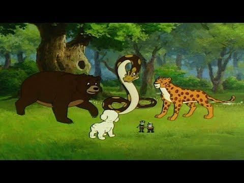 Leví Kráľ Simba - 40 - Rande