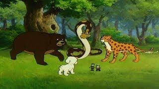 Lví Král Simba - 40 - Rande
