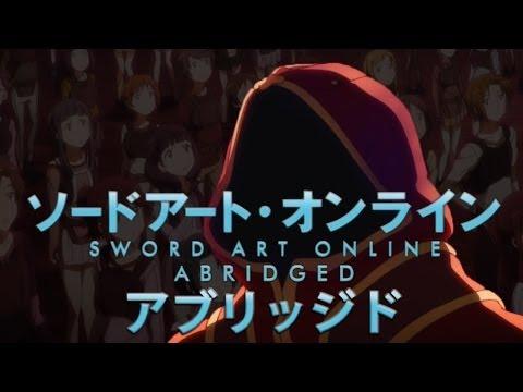 SAO Abridged Parody: Episode 01