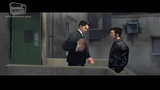 GTA 3 Walkthrough Mission #5 Pump-Action Pimp (HD
