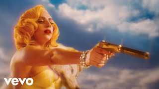 Lady Gaga - Machete Kills - Aura