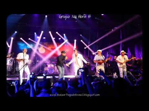 Grupo Na Hora H - Sem Você Não Faz Sentido ♪♫ (DVD 2013)