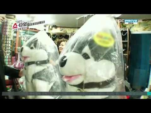 Vietsub EXO'S showtime Ep 7 3/4