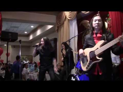 Xin Đừng Xa Anh & Say Tình - Nhật Hào & The Night Band