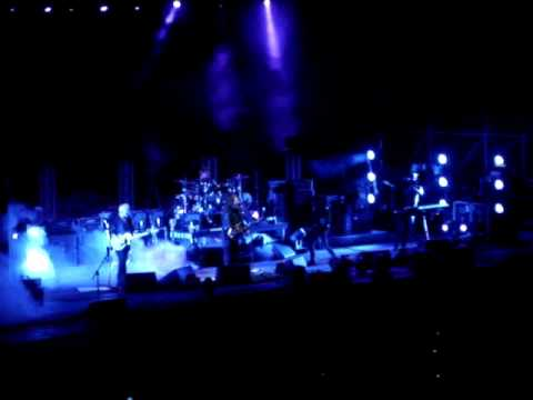 The Cure - Sleep When I'm Dead _ Rock in Roma 2012