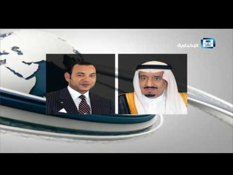 تفاصيل رسالة العاهل السعودي العاجلة إلى الملك محمد السادس