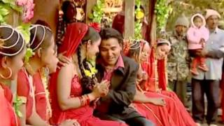 Nepali New Panche Baja Song 2013,Behula Dai By Resham