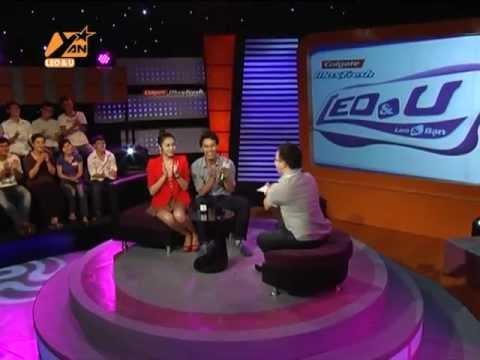 YANTV - Leo&U - Tăng Thanh Hà - Part 4