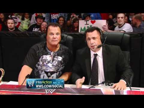 WWE Raw 02/01/2012 FULL [HDTV] - WWEHD.EU