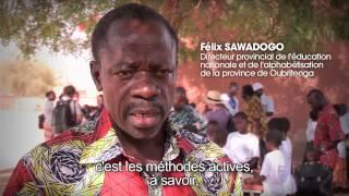 La prévention contre le paludisme au Burkina Faso
