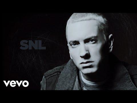 """Eminem - Survival (В """"живую"""" со сцены)"""