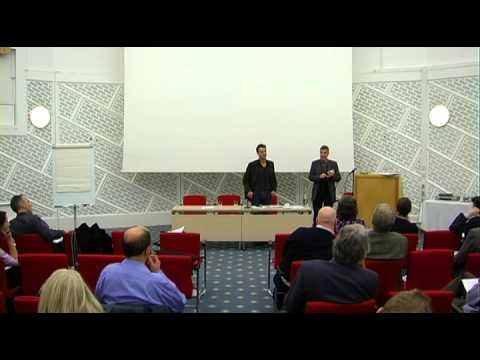 HFEA: Bioethics and Public Policy –  Dave Archard Part 3 of 3