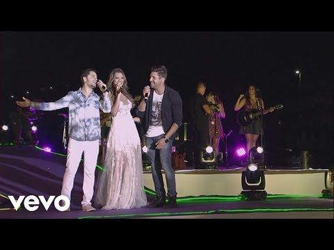 Cheiro de Amor feat. Felipe Pezzoni e Levi Lima - Fim de Ano