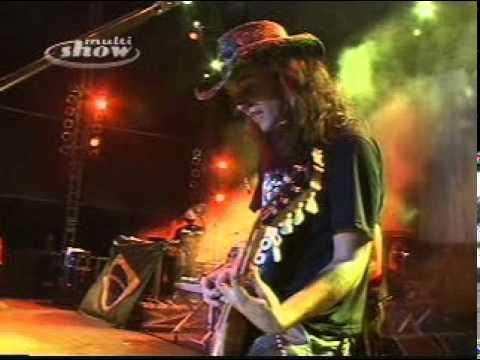 Detonautas - Quando O Sol Se For (ao vivo Ceara Music Festival 2004)