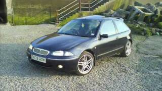 Rover 200...Life And Death Of