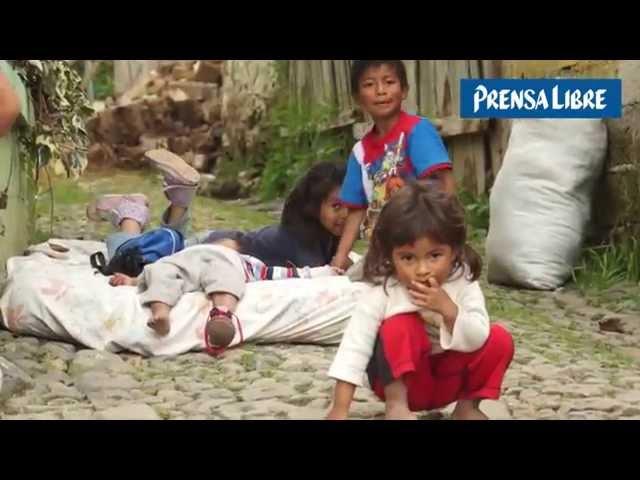 Sismo deja sin vivienda a decenas de familias en San Pedro, San Marcos