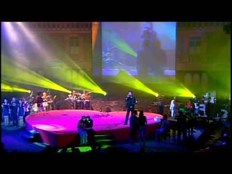 Nhat Son LIVE SHOW 1 - Toi van hat (Widescreen)