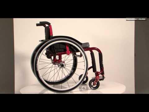 Como Escolher uma Cadeira de Rodas Adequada