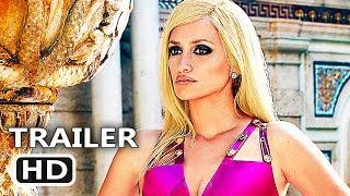 AMERICAN CRIME STORY Season 2 (2018) The Assassination of Gianni Versace, Penolope Cruz TV Show HD