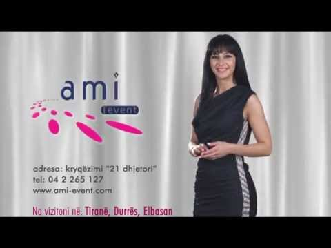 Ami Event Short Spot
