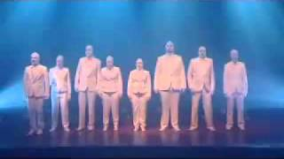 The Voca People The Best of Acapella