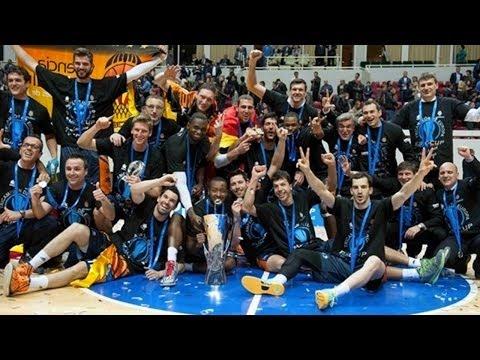 Valensiji trofej u Kazanju