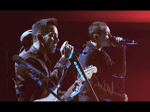 Linkin Park - CASTLE OF GLASS (Live from Spike Video Game Awards)