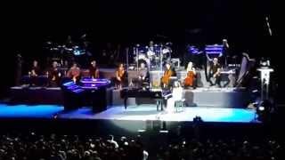 Yanni Istanbul Concert II - 8 May 2014