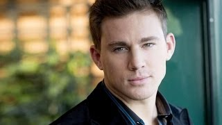 Channing Tatum Playing Gay Character In New Romantic