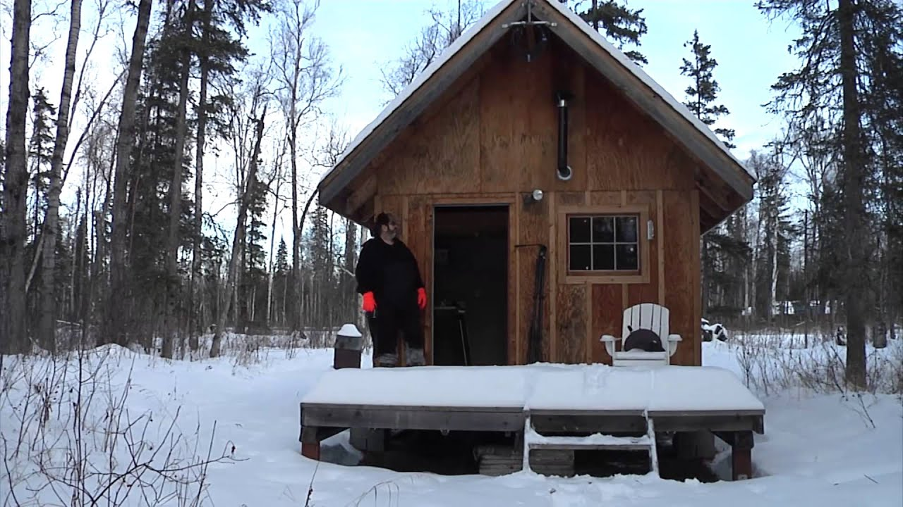 Gee haw alaska real estate for sale aspen circle for Kit homes alaska