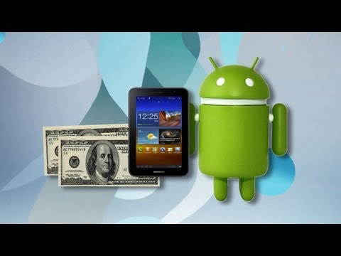 CNET Top 5 - Best budget 7