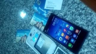 Xiaomi Mi3 Undetected SIM Card