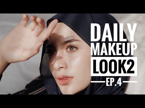 Tutorial Eps 4: Daily Look Make Up