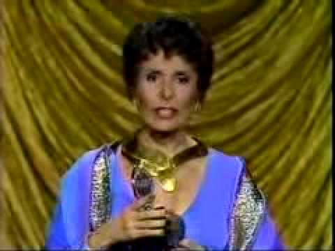 LENA HORNE - THE LADY AND HER MUSIC - TONY AWARDS PERFORMANCE 1981