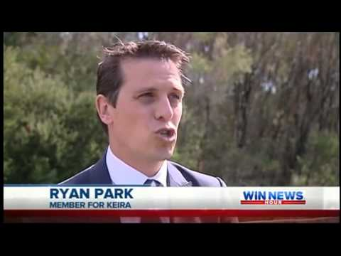 [WIN News Illawarra] Concerns over commuting times in new train timetable - 26/8/2013